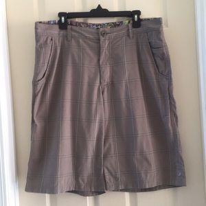 Lululemon quick dry golf shorts